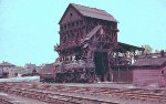 CP's McADAM COALING TOWER